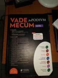 Vade Mecum JusPODIVM 2018.2