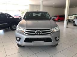 Toyota Hilux SRV - 2017