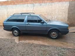 Vendo este carro ano 89 - 1989