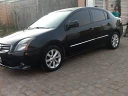 Nissan Sentra / 2.0 / Automático Ano 13 *sucata - 2013