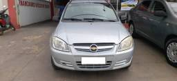 CHEVROLET PRISMA 2008/2009 1.4 MPFI MAXX 8V FLEX 4P MANUAL - 2009