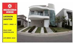 UED-61 - Casa no Boulevard Lagoa