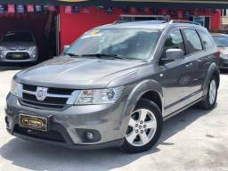 Fiat Freemont 2012 Automática 7 lugares - 2012