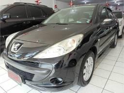 Peugeot 207 Sed. Passion XR Sport 1.4 Flex 8V 4p - 2010