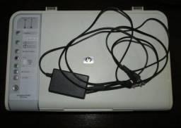 Impressora Hp Deskjet F4280 + Cartucho Preto