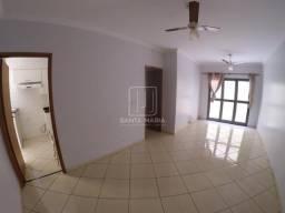 Apartamento para alugar com 3 dormitórios em Vl tiberio, Ribeirao preto cod:62767