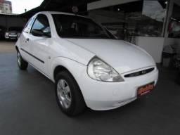 Ford Ka Gl - 2001 - 2001