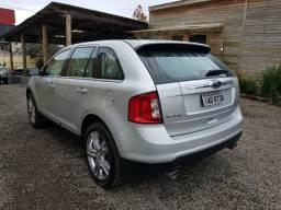Ford ESGE - 2014