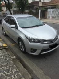 Toyota Corolla XEi, 2.0, 2017/2017 - 2017