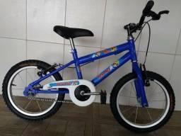Bicicleta aro 16 nova pica pau
