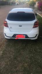 Vendo Ford ka se plus 2020 - 2020