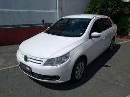 Volkswagen voyage 2012 completo - 2012