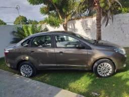 Fiat Gran Siena 1.6 Essence 2015 - 2015