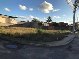 Lote de 567,17 m² no Bairro Santa Cruz
