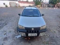 Vendo Fiat Strada - 2008