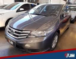 Honda City 2013 Aut 1.5 LX - 2013