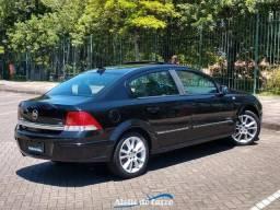 Vectra Elite 2008 10.000 km originais = zero Top de Linha - Ateliê do Carro - 2008