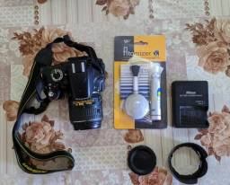 Venda/Troca em Macbook - Nikon D3200