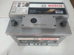 Bateria Bosch usada