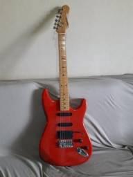 Guitarra Giannini g08