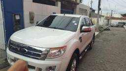 Ford ranger xlt gas - 2015