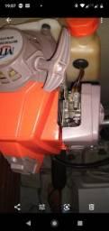 Baixei!!! Vendo motor de 62cc para Caiaque 2019