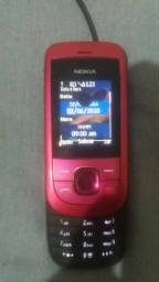 Celular quebra galho Nokia