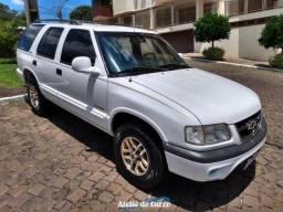Blazer Executive 2000 V6 Automatic - Notável Conservação - Ateliê do Carro - 2000
