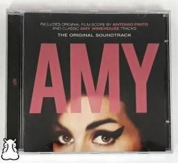 Cd Amy Winehouse - The Original Soundtrack