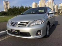 Toyota Corolla Altis 2.0 aut. 2013 flex 33.000 km Completo - 2013