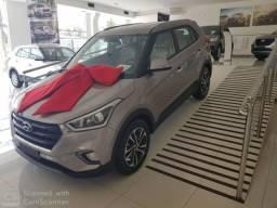 Hyundai creta 2.0 16v flex prestige 2019 - 2020
