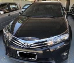 Corolla XEI 2015 - Promoção - 2015