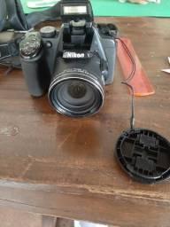 Camera nikon 42x 2 meses de uso