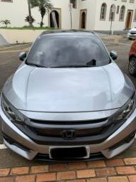 Honda Civic EX 2017 - 2017
