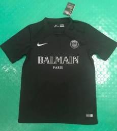Camisa de Treino Oficial Paris Saint Germain Nike 2019-2020