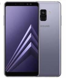 Vendo Samsung Galaxy A8+