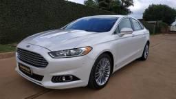 Ford Fusion Gtdi 2.0 (2013) +Teto - 2013