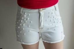 Shorts 900 e bolinha