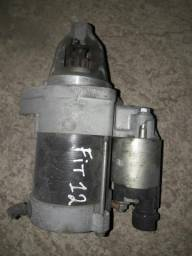 Motor de arranque automatico Honda Fit 2009 a 2014