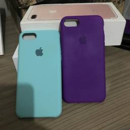 Capinhas iPhone 7/8