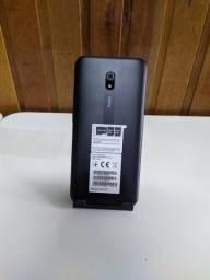 Xiaomi Redmi 8a 32gb 2 Ram-Com Garantia de 6 Meses Na Cor Azul-Preto