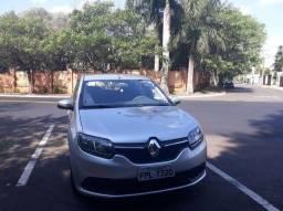 Vendo Renault Sandero seminovo - Único proprietário - 2015