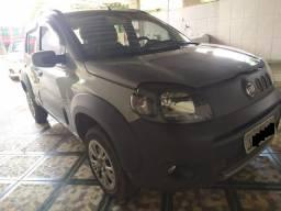 Uno Way 1.0 2012/2012 - 2012