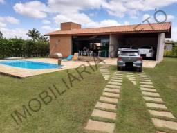 Chácara em Porangaba, condomínio fechado, piscina, Imobiliária Paletó
