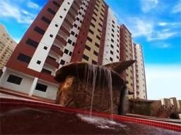Apartamento residencial a venda no Golden Dolphin Supreme em Caldas Novas GO