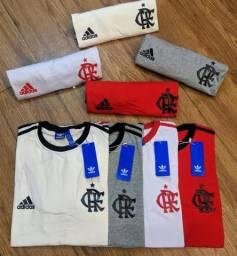 Camisas do Flamengo 50,00