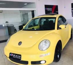 Volkswagen New Beetle 2.0 MI 8V MANUAL 2P 4P - 2009