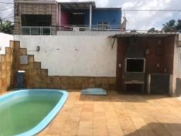Casa 4 quartos, vila fechada, com piscina