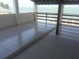 Super Casa 360 metros em Ponta de Pedra. 06qts- beira mar(Não Aluga)