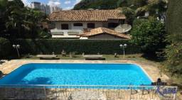 Casa de condomínio à venda com 4 dormitórios cod:V16051AP